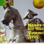 Pommes Fritz