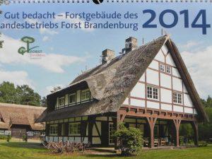 Forsthaus perfekt